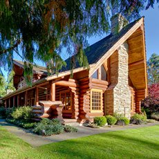 Caring Cabin Manager, LLC