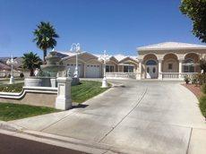 Skyline Villa