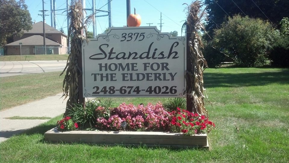 Standish Home for Elder Care