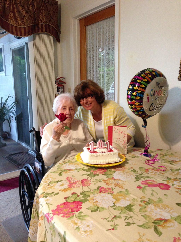 Lia's Elder Care Home