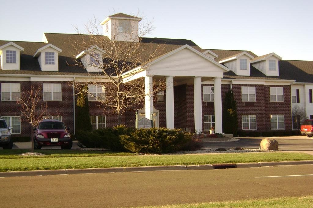 Prairie Gardens Assisted Living