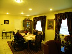 Longevity Home Care