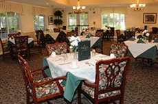 Sandy Springs Place -Memory Care