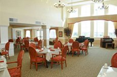 Shawnee Hills Senior Living