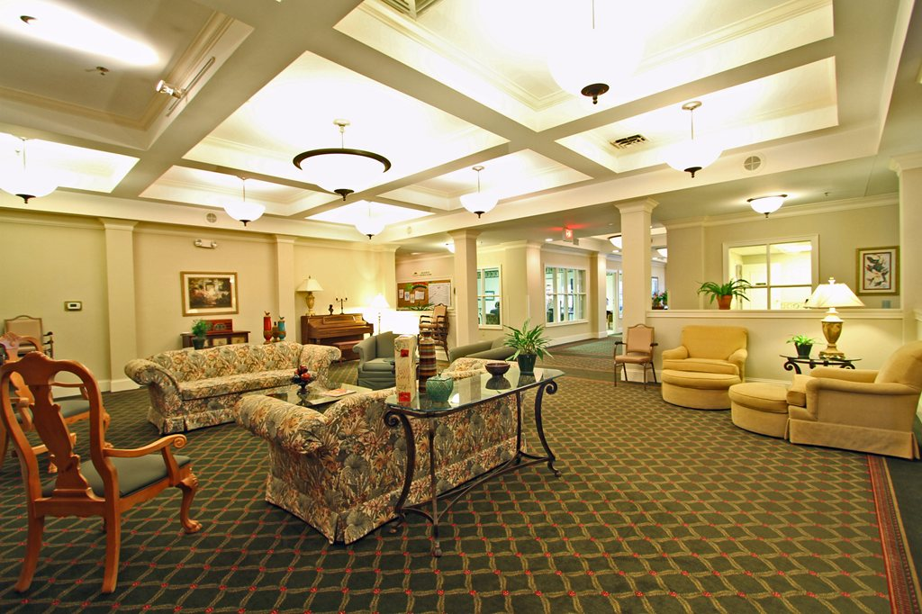 Care Homes for Dementia in Anderson SC