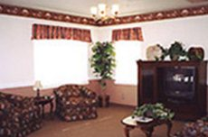Pacifica Senior Living Merced