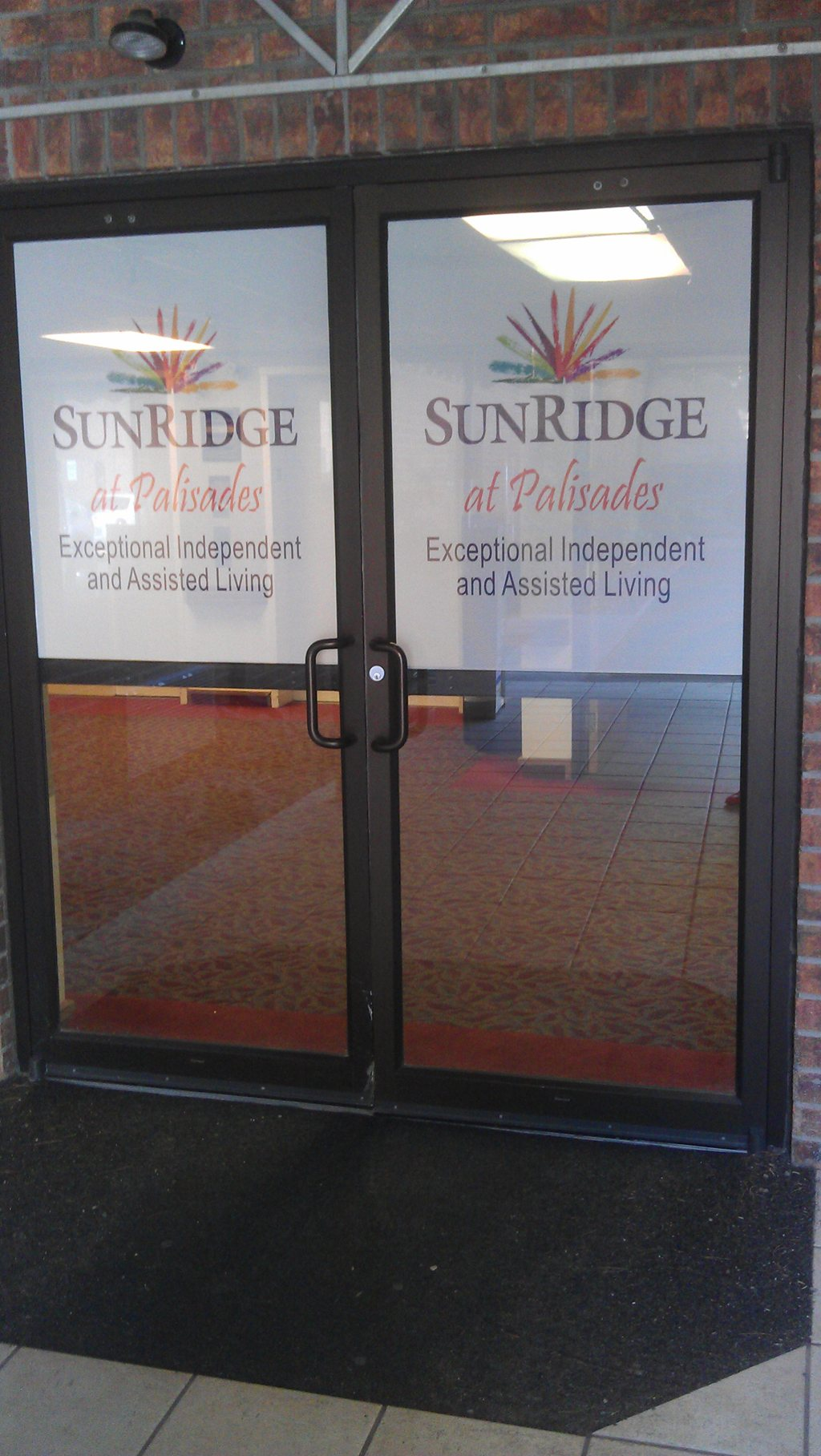 Sunridge at Palisades