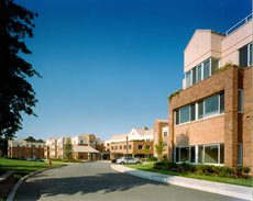 Gurwin Jewish- Fay J. Lindner Residences