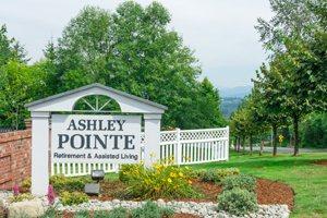Ashley Pointe