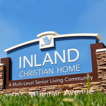 Inland Christian Home Inc.