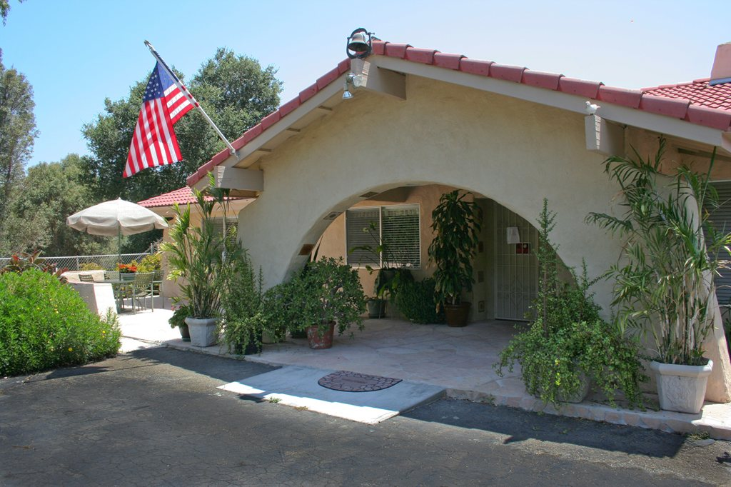 Citrus Garden Residential Care