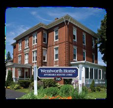 Wentworth Home
