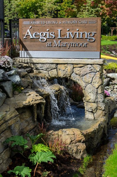 Aegis at Marymoor