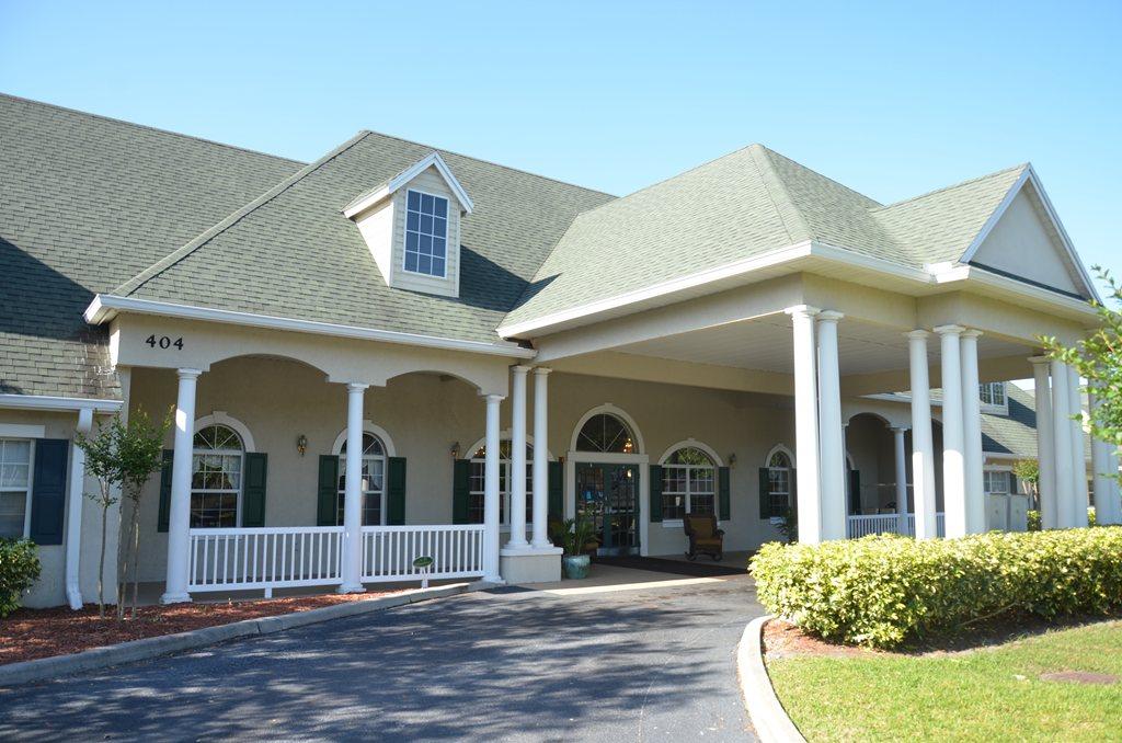 50 Nursing Homes Near Winter Garden, Fl| A Place For Mom