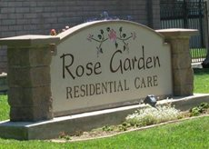 Rose Garden Residential Care