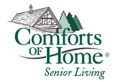 Comforts of Home - Chippewa Falls