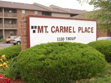Mt. Carmel Place