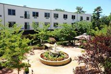 The Lakewood Courtyard