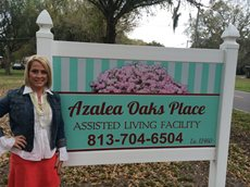 Azalea Oaks Place