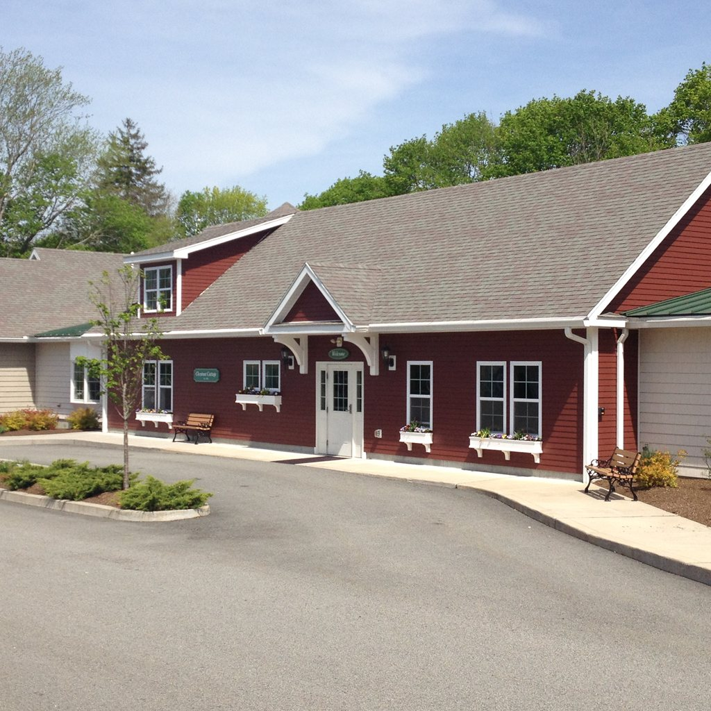 The Elms Assisted Senior Living Campus