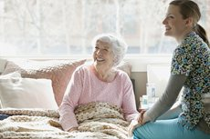 Atria Home Care-Westchester