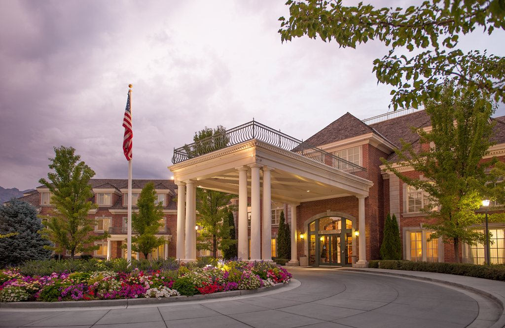 Courtyard at Jamestown Assisted Living