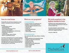 Machado Elderly Care