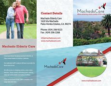 Machado Elderly Care