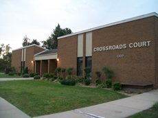 Crossroads Court