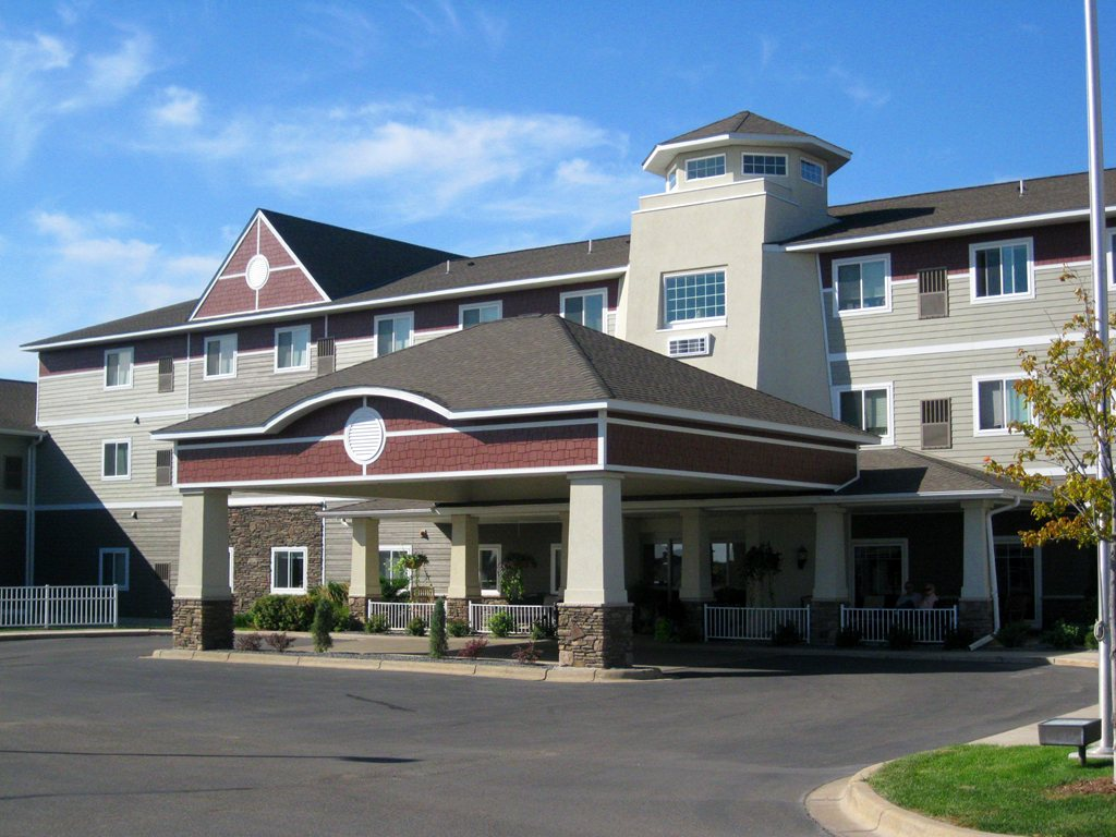 New Perspective Senior Living Waconia