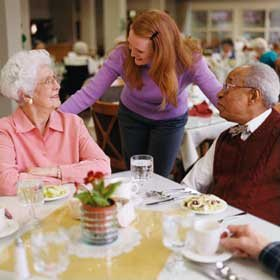 Stoughton Meadows Assisted Living