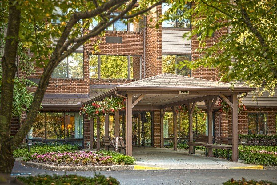 The Park - Oak Grove