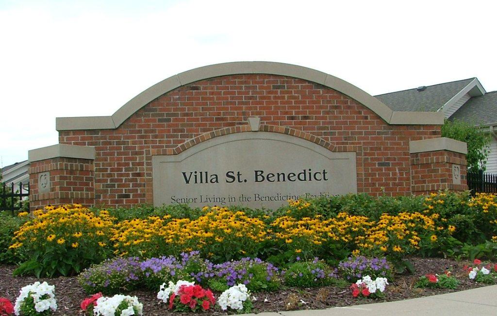 Villa St. Benedict a CCRC