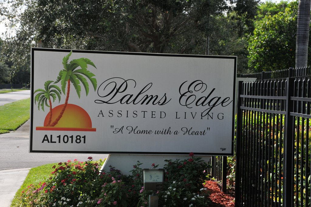 Palm's Edge Assisted Living and Memory Care