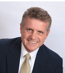 Joe Welsh