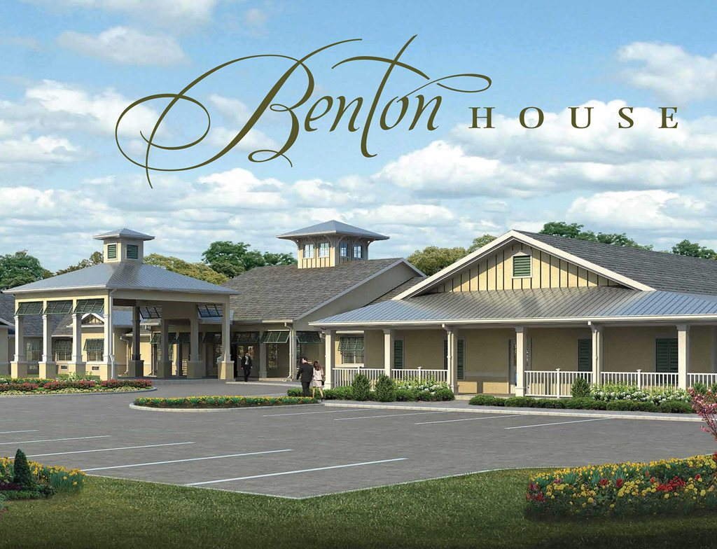 Benton House of Bluffton