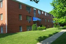 Plaza Garden Apartments