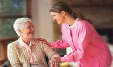 Comfort In Home Senior Care