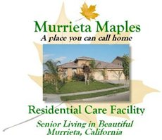Murrieta Maples RCFE