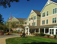 Heritage at Framingham Assisted Living