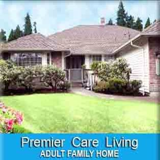 Premier Care Living AFH