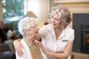 Three Oaks Assisted Living
