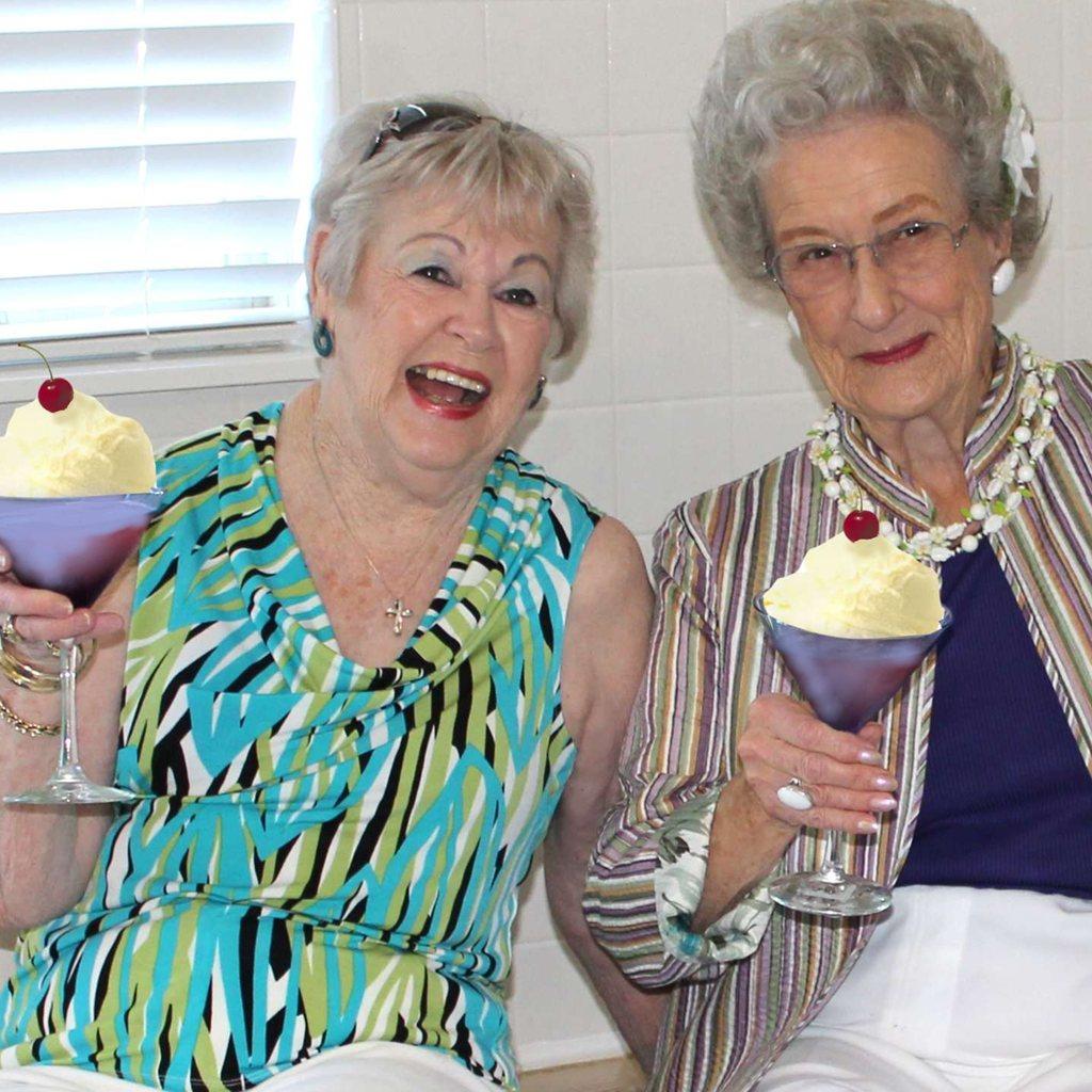 Silvercreek Senior Living