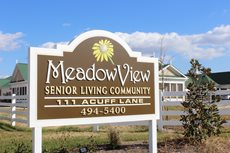 Meadow View Senior Living Community