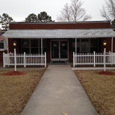 Fremont Rest Center