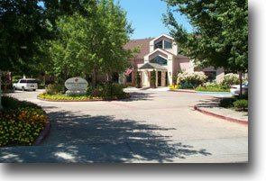 Brookdale Vacaville Leisure Town
