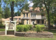 Seaforth Manor