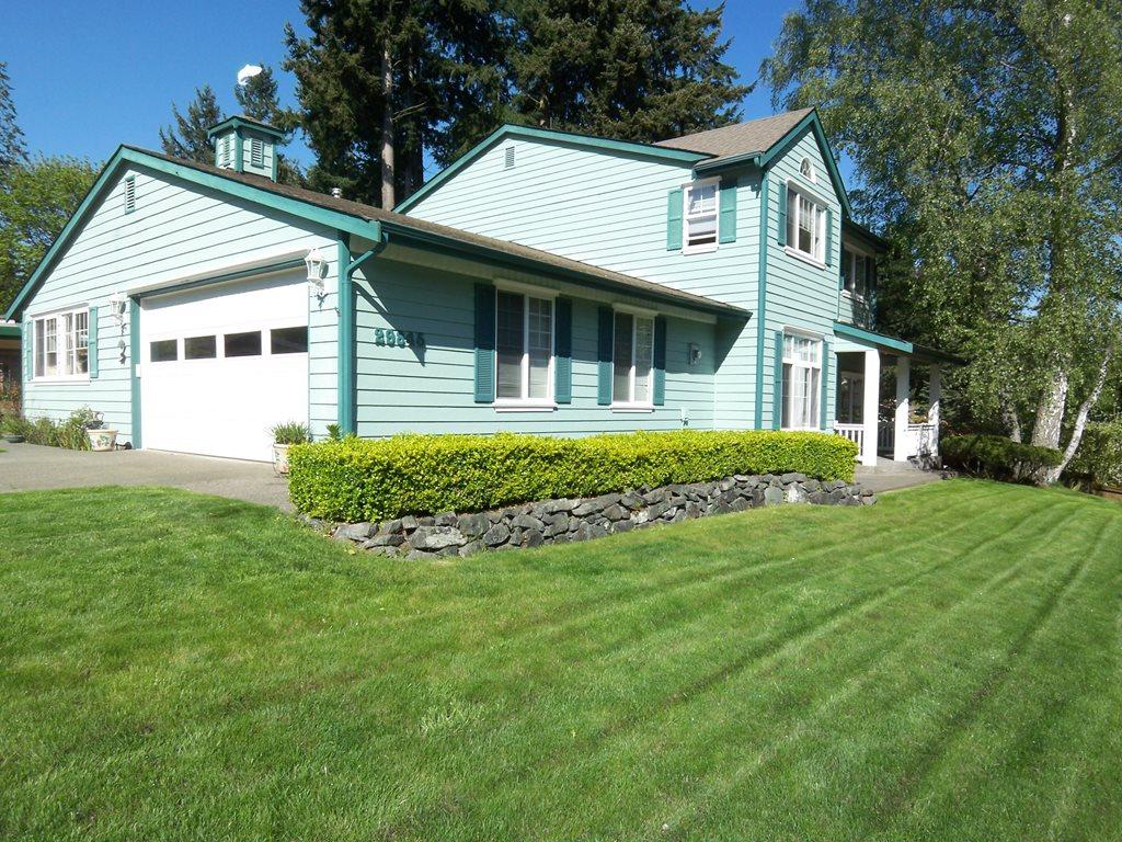 A Marine Hills Adult Family Home LLC
