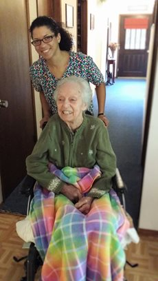 At Tessa's Adult Care Home