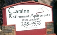 Camino Retirement Apartments